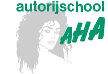Logo Autorijschool AHA